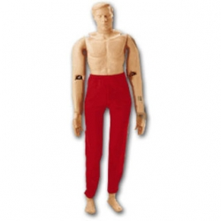 Cvičná figurína Rescue Randy 48 Kg