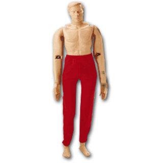 Cvičná figurína Rescue Randy 75 Kg