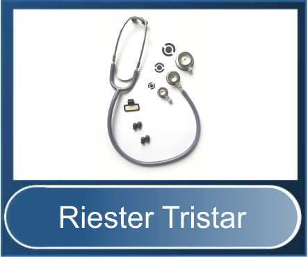 Riester Tristar