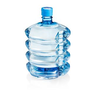 Voda Fromin - Barel 10 l karton