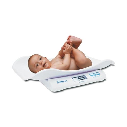 Váha pro děti a kojence MOMERT 6475